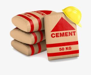 Building Cement