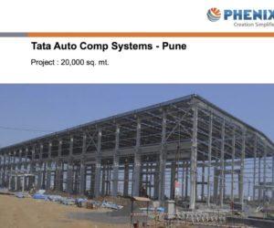 Tata Auto Comp Systems