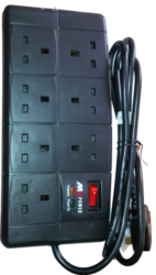 Surge Protectors UK Type plug (type G)